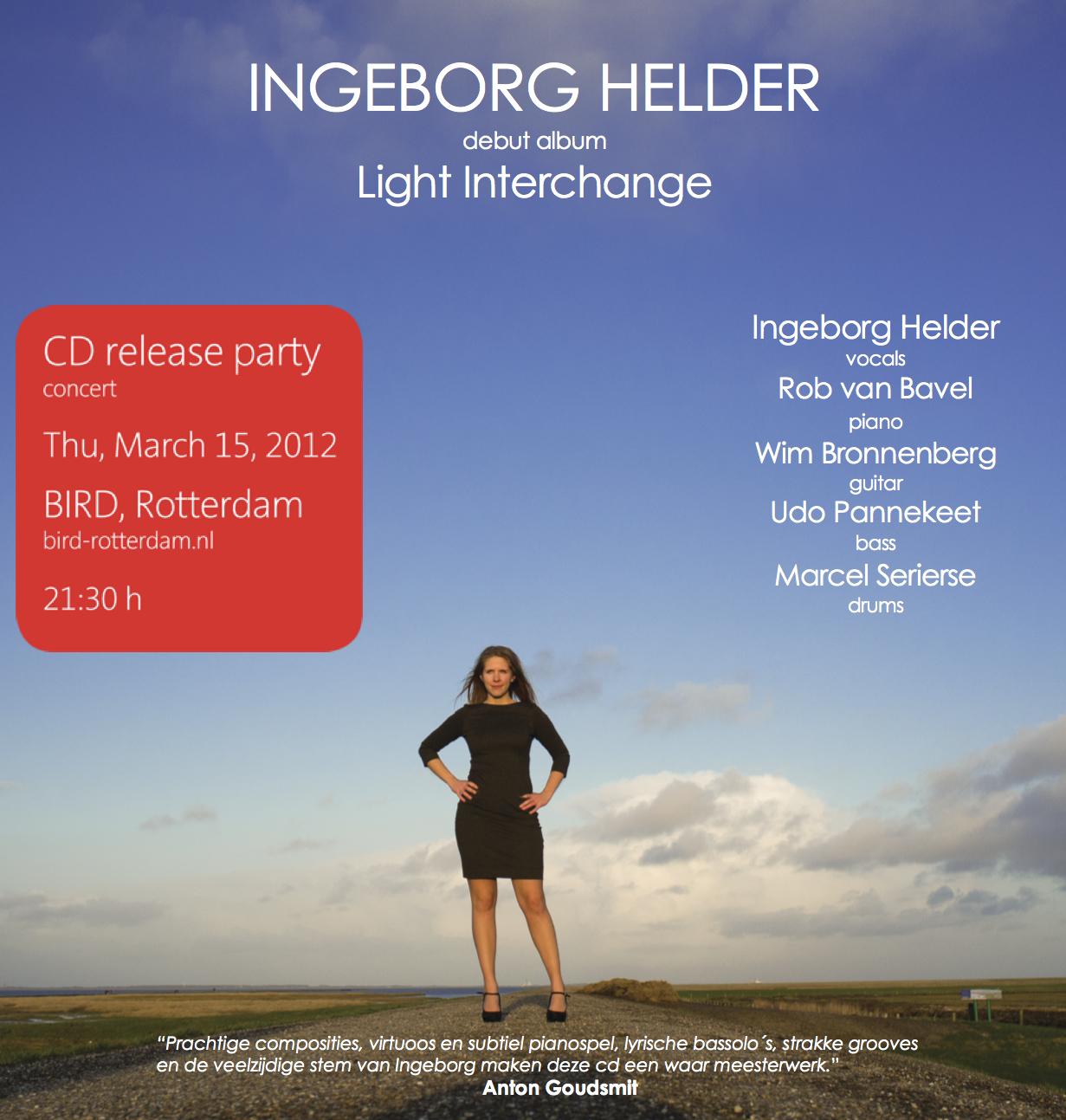 Ingeborg Helder
